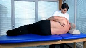 V medical terapia manuale