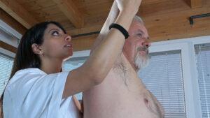 V medical fisioterapia