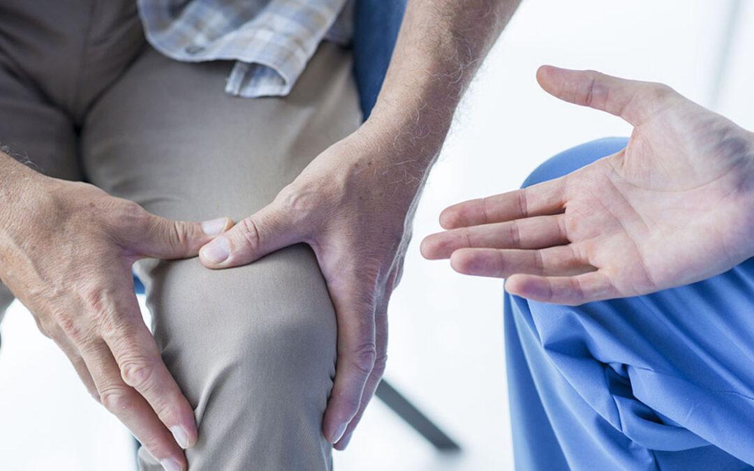 Artrosi e gestione dei sintomi