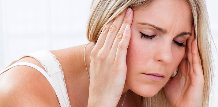 L'emicrania e come gestirla con la fisioterapia