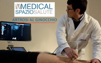 Il dolore al ginocchio… potrebbe essere artrosi!